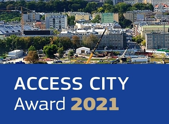 access city award-banner 2021