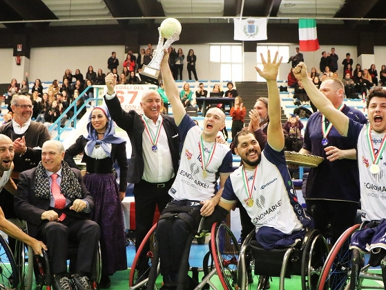 coppa italia basket 2019